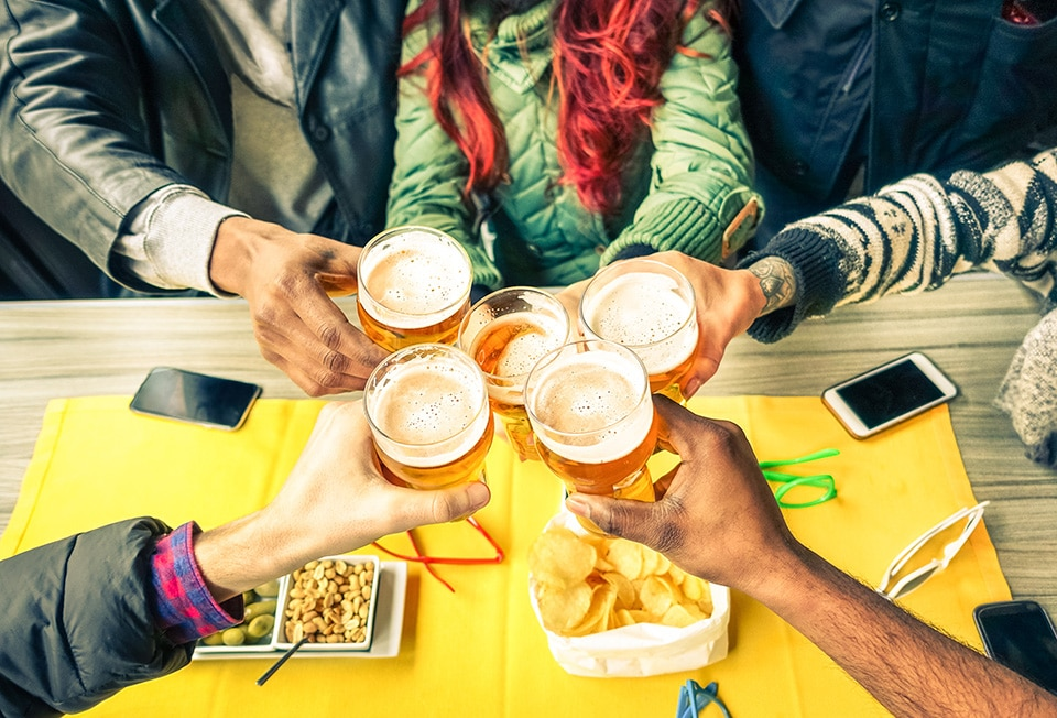 Should colleges be allowed to ban alcohol on their campuses?