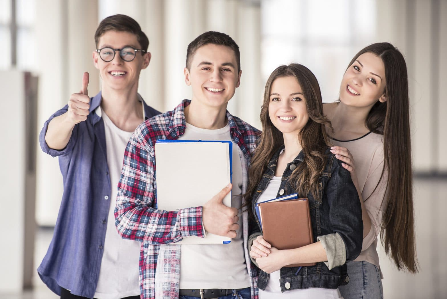 Top eleven tips for college visits