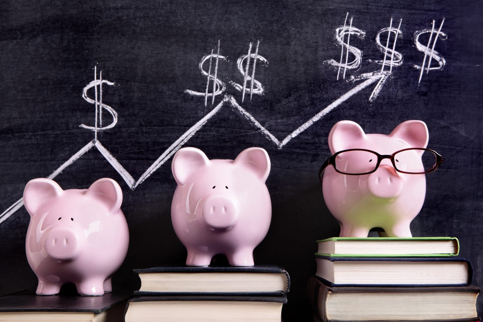 6 ways to get cheap textbooks