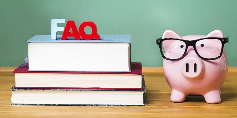 Frequently asked questions about the new FAFSA