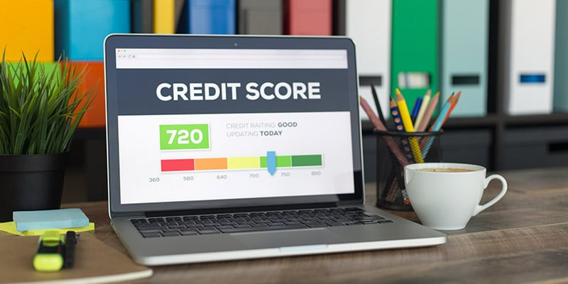 5 Ways to Build Credit Score