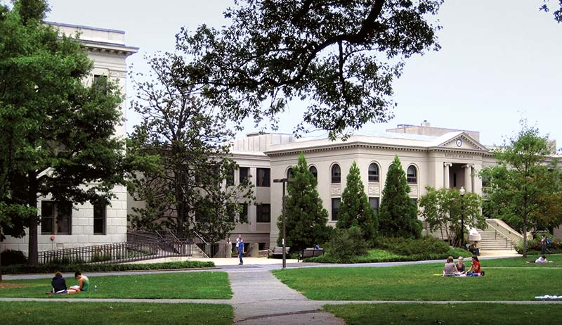 Test-optional colleges: 10 colleges that don't require SAT or ACT ...