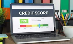 grow your credit score