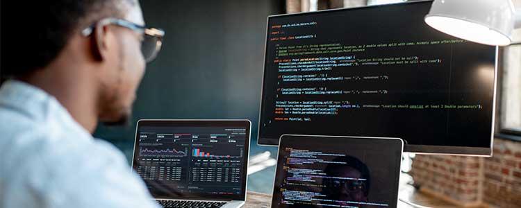 online coding bootcamp
